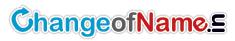 changeofname logo